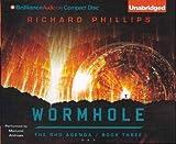[Wormhole (RHO Agenda #3) - Street Smart [ WORMHOLE (RHO AGENDA #3) - STREET SMART ] By Phillips, Richard ( Author )Nov-20-2012 Paperback