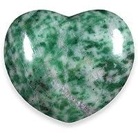 Tree Jasper Crystal Heart - 4.0cm by CrystalAge preisvergleich bei billige-tabletten.eu