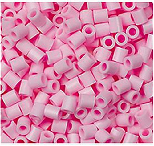 Perler Beads Bulk Buy: Perler Beads 1,000 Count Light Pink