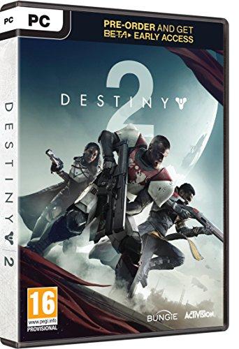 Destiny 2  galerija