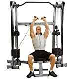 Body-Solid GDCC200 Functional-Trainer, Kabelzugstation distributed by simple products gmbh - 2