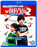 Diary of a Wimpy Kid 2: Rodrick Rules [Blu-ray]