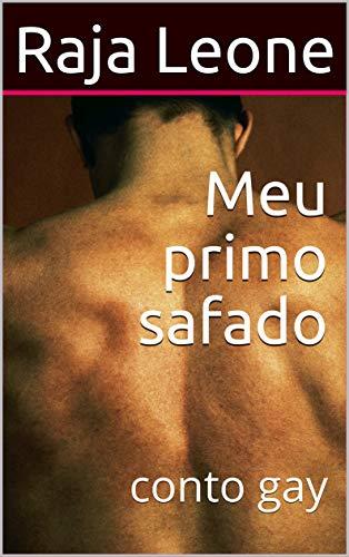 Meu primo safado: conto gay (Portuguese Edition)