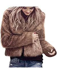 Reaso Femmes Hiver Manteau Blouson Pullover Broderie Manches Longues Mode Gilet Veste Jacket Printemps et Automne Vest Cardigan Tunika