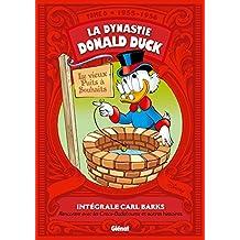 La Dynastie Donald Duck - Tome 06: 1955/1956 - Rencontre avec les Cracs-badaboums et autres histoires