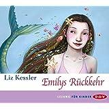Emilys Rückkehr, 2 Audio-CDs
