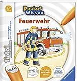 tiptoi® Feuerwehr (tiptoi® Pocket Wissen)