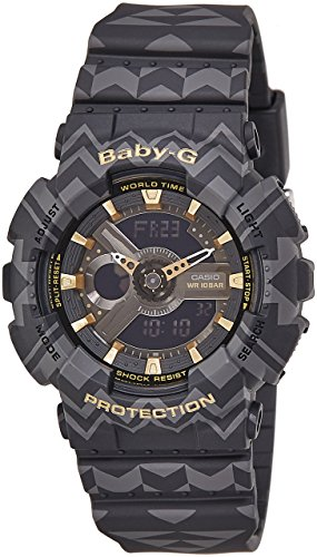 Casio BA-110TP-1ADR (BX062)  Analog-Digital Watch For Unisex