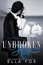 Unbroken Hart (The Hart Family Book 4)