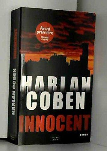 Innocent / 2005 / Coben, Harlan