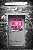 ICH BIN unSICHTBAR.DE: Eine künstlerische Kampagne mit und für Flüchtlinge