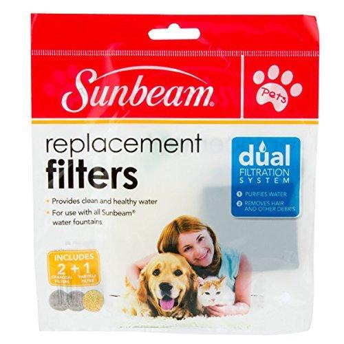 sunbeam-pets-filtre-de-rechange