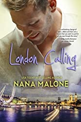 London Calling: New Adult Romance (Chase Brothers) (Volume 2) by Nana Malone (2015-05-18)