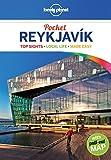Pocket Reykjavik (Lonely Planet Pocket Guide Reykjavik)