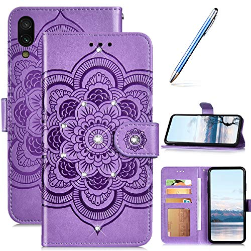 Robinsoni Funda Compatible Xiaomi Redmi Note 7 Funda