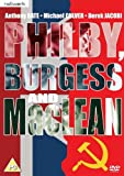 Philby, Burgess And Maclean [1977] [DVD]