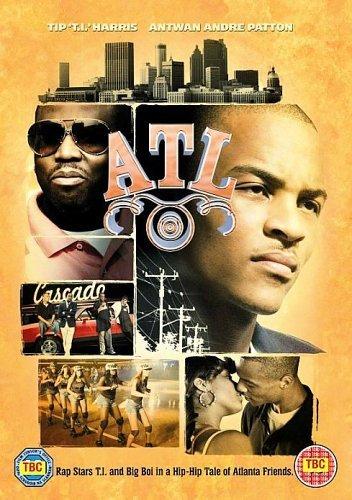 ATL [2006] [DVD] by Mykelti Williamson