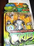 2003 Armorized Shredder Teenage Mutant Ninja Turtles