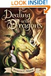 Dealing with Dragons (Enchanted Fores...