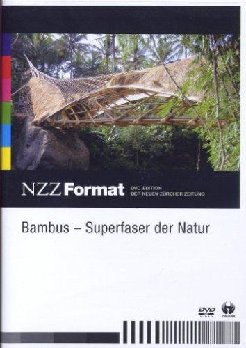 Preisvergleich Produktbild Bambus - Superfaser der Natur - NZZ Format
