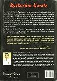 Image de Kyokushin Karate: Tradición y evolución en busca de la eficacia (Deporte y artes marciales)