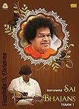 #10: Sai Bhajans (Instrumental) - Volume 1