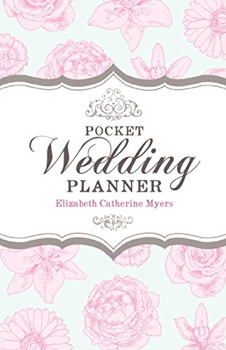 Pocket Wedding Planner: How to prepare for a wedding that's economical and fun (How to Books) (English Edition)