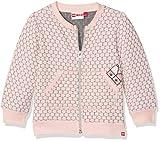 Lego Wear Baby-Mädchen Sweatshirt Duplo Girl Stina 603-Sweatjacke, Rosa (Rose 408), 86