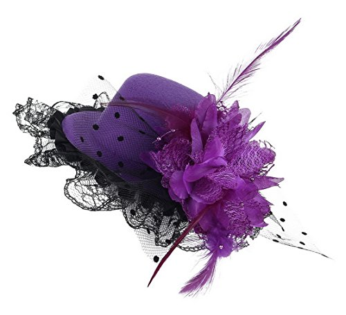 info pour à vendre beaucoup de styles Fleur Pince Bibi