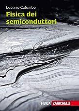Fisica dei semiconduttori. Con Contenuto digitale (fornito elettronicamente)