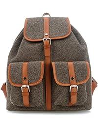 Jost Farum Backpack brown