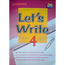 Lets Write Level - 4