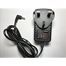 Adaptador de repuesto de 6 V AC-DC para monitor de presión arterial OMRON MX2