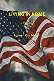 Living in Rome: a 9/11 story (English Edition)