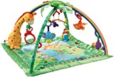 Fisher-Price K4562 - Rainforest Erlebnisdecke