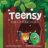 Teensy the Littlest Fairy
