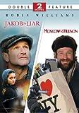 Robin Williams Double Feature / Moscow On Hudson [Edizione: Stati Uniti] [Italia] [DVD]