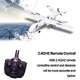 Gxscy XK A110 Predator MQ-9 2.4G 3Ch RC Avion Z51 Jour Jouets d'extérieur Drone Predator MQ-9 Modèle Toy Cadeau for Les Enfants