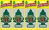 Little Trees Royal Pine Air Freshener by Little Trees
