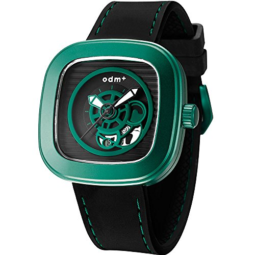 odm-unisex-watch-colored-square