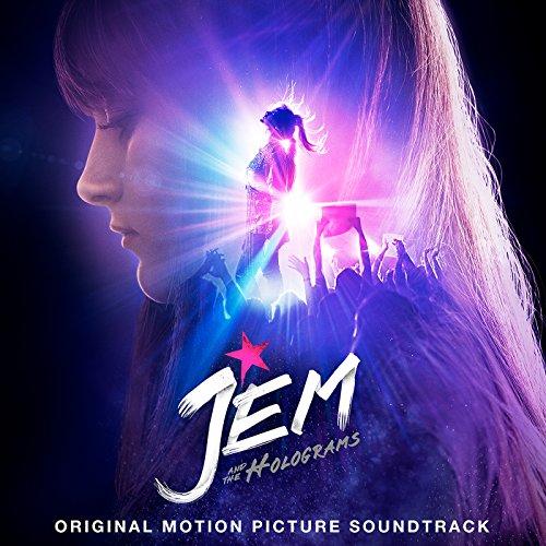 Jem And The Holograms (Origina...