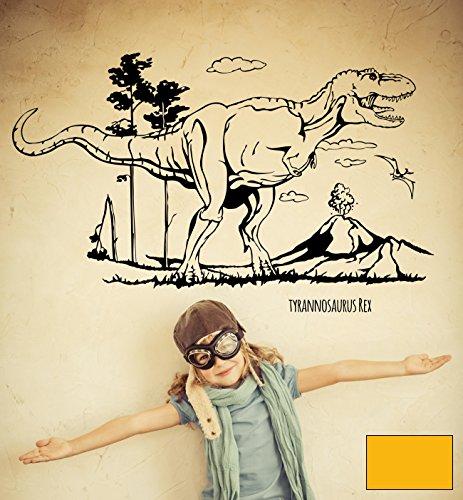 graz-design-adhesivo-decorativo-para-pared-dino-saurier-dinosaurios-t-rex-tyrannosaurus-rex-m1594-so