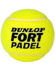 Dunlop Fort - Pelotas de pádel