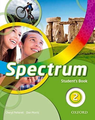 Spectrum 2 Student's Book