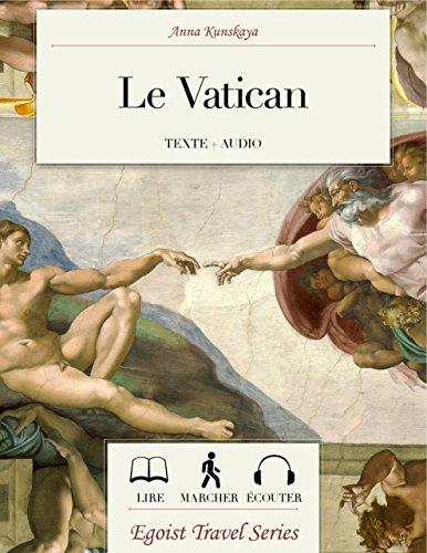 Descargar Libro Le Vatican: Texte + audio de Anna Kunskaya
