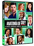Anatomía De Grey - Temporada 9 (Completa) [DVD]