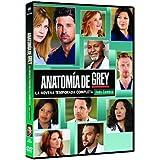 Anatomía De Grey - Temporada 9