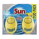 Sun Expert Désodorisant Pour Lave-Vaisselle Citron Duo Pack