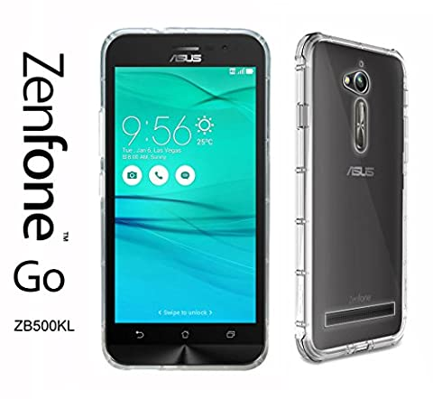 Asus Zenfone GO (ZB500KL) Taille 5