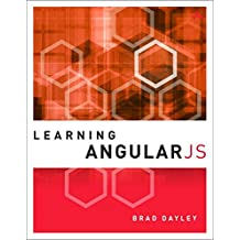 Learning AngularJS